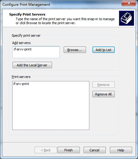 How To Remove Printer Drivers Windows 7 Registry